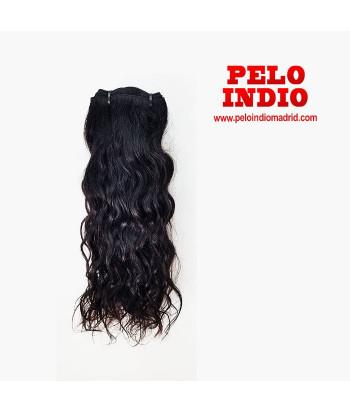 PELO NATURAL COCIDO WAVE 40 CM - 16 PULG
