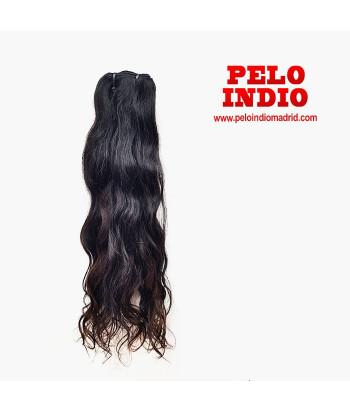 PELO NATURAL COCIDO  WAVE - ONDULADO 50 CM - 20 PULG