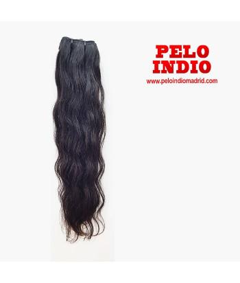 PELO NATURAL COCIDO WAVE - ONDULADO 60 CM - 24 PULG