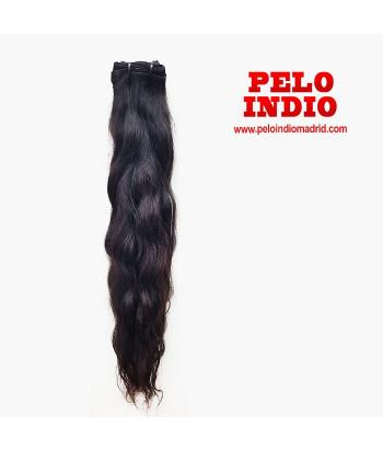 PELO NATURAL COCIDO WAVE - ONDULADO 70 CM - 28 PULG