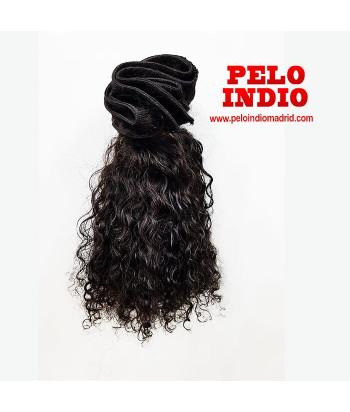 PELO NATURAL COCIDO RIZO 40 CM - 16 PULG