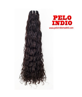 PELO NATURAL COCIDO RIZO 60 CM - 24 PULG
