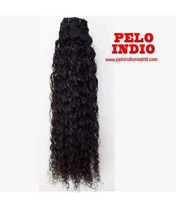 PELO NATURAL COCIDO RIZO 80 CM - 32 PULG