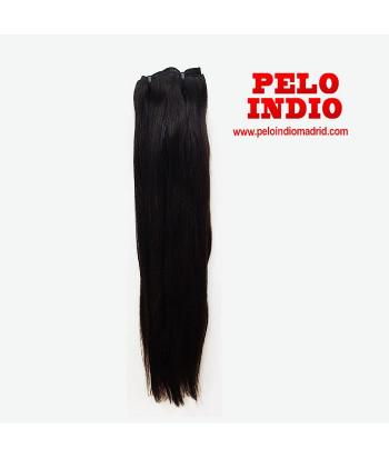 PELO NATURAL COCIDO LISO 50 CM - 20 PULG