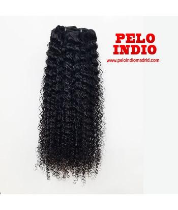 PELO NATURAL COCIDO KINKY 50 CM - 16 PULG